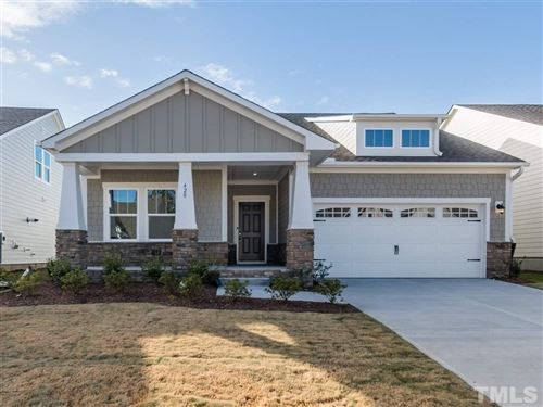 Photo of 420 Oaks End Drive, Holly Springs, NC 27540 (MLS # 2266366)