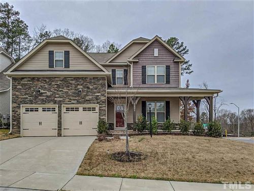 Photo of 1402 Lena Lane, Knightdale, NC 27545 (MLS # 2309366)