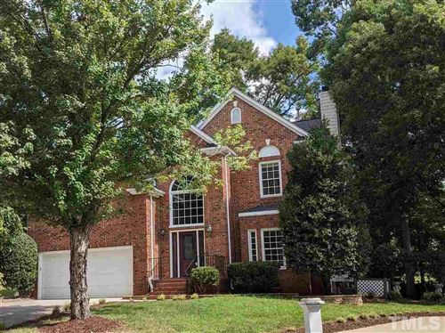 Photo of 215 McCleary Court, Cary, NC 27513 (MLS # 2336366)