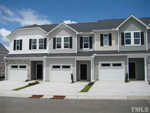 Photo of 431 Leighann Ridge Lane, Rolesville, NC 27571 (MLS # 2341366)