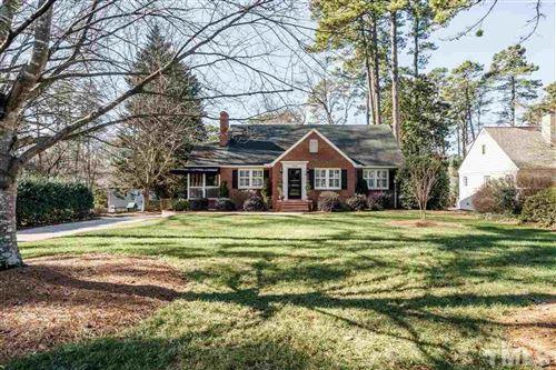 Photo of 1301 Duplin Road, Raleigh, NC 27607 (MLS # 2362366)