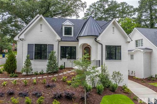 Photo of 1701 Pineview Street, Raleigh, NC 27608 (MLS # 2208367)