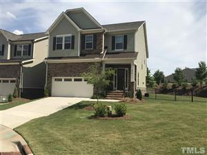 Photo of 1013 Regency Cottage Place, Cary, NC 27518 (MLS # 2258367)