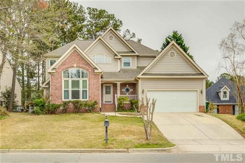 Photo of 2809 Coxindale Drive, Raleigh, NC 27615 (MLS # 2310367)