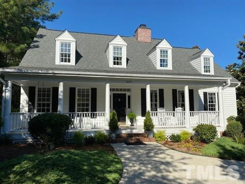 Photo of 8613 Bell Grove Way, Raleigh, NC 27615 (MLS # 2389367)