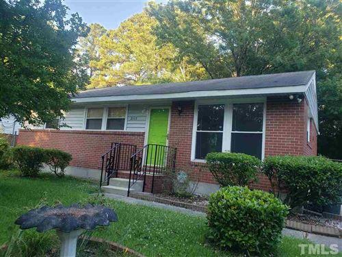 Photo of 2115 Dandridge Drive, Raleigh, NC 27610 (MLS # 2390367)