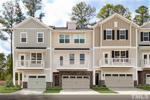 Photo of 1105 Finch Court, Apex, NC 27502 (MLS # 2255368)