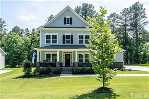 Photo of 477 The Parks Drive, Pittsboro, NC 27312 (MLS # 2257368)
