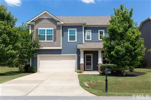 Photo of 8821 Forester Lane, Apex, NC 27539 (MLS # 2266368)
