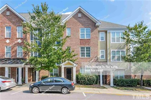 Photo of 144 Dove Cottage Lane, Cary, NC 27519-1873 (MLS # 2281368)