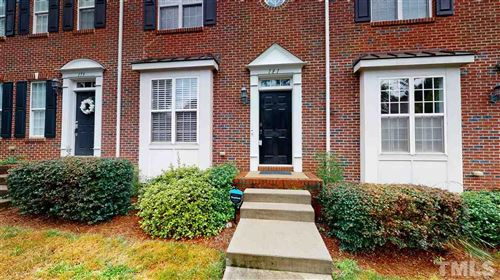 Photo of 181 Lumina Place, Holly Springs, NC 27540 (MLS # 2334368)