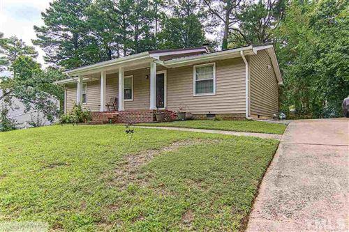 Photo of 3620 Greywood Drive, Raleigh, NC 27604 (MLS # 2335368)
