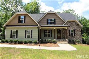 Photo of 1275 Silky Willow Drive, Wake Forest, NC 27587 (MLS # 2262369)