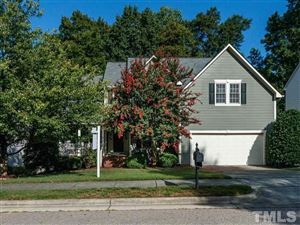 Photo of 13109 Townfield Drive, Raleigh, NC 27614 (MLS # 2266370)