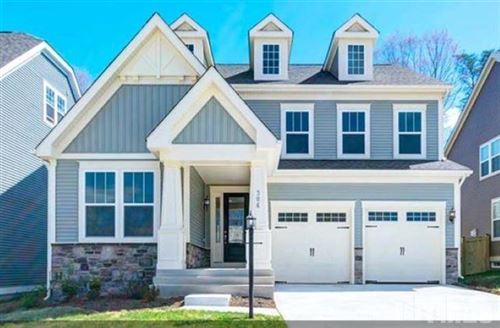 Photo of 104 Oaks End Drive #Lot 1816, Holly Springs, NC 27540 (MLS # 2306370)