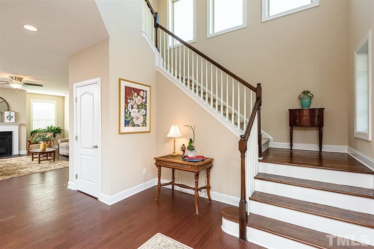 Photo of 1609 Wynne Trace Court, Raleigh, NC 27603 (MLS # 2351370)