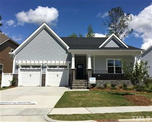 Photo of 627 Sunland Drive #Lot 125, Knightdale, NC 27545 (MLS # 2210371)