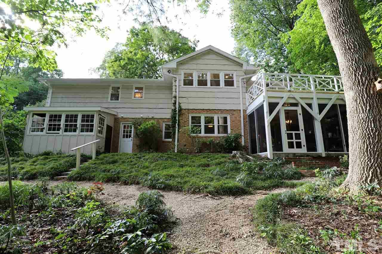4404 Irving Court, Raleigh, NC 27609 - MLS#: 2337371