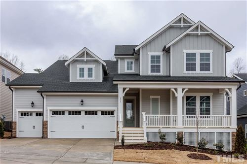 Photo of 255 Boone Street, Chapel Hill, NC 27516 (MLS # 2288372)