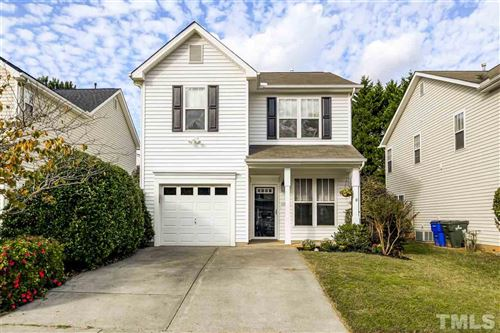Photo of 10828 Farmville Road, Raleigh, NC 27614 (MLS # 2350372)
