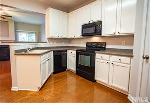 Photo of 3059 Settle In Lane, Raleigh, NC 27614 (MLS # 2276373)