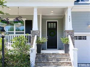 Photo of 307 Old Piedmont Circle, Chapel Hill, NC 27516 (MLS # 2282373)