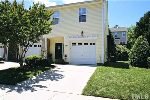 Photo of 3061 Settle In Lane, Raleigh, NC 27614 (MLS # 2322373)