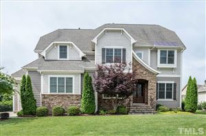 Photo of 5108 Pomfret Point, Raleigh, NC 27612 (MLS # 2261374)