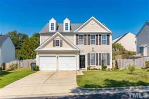 Photo of 103 Hearthside Court, Apex, NC 27502 (MLS # 2279374)