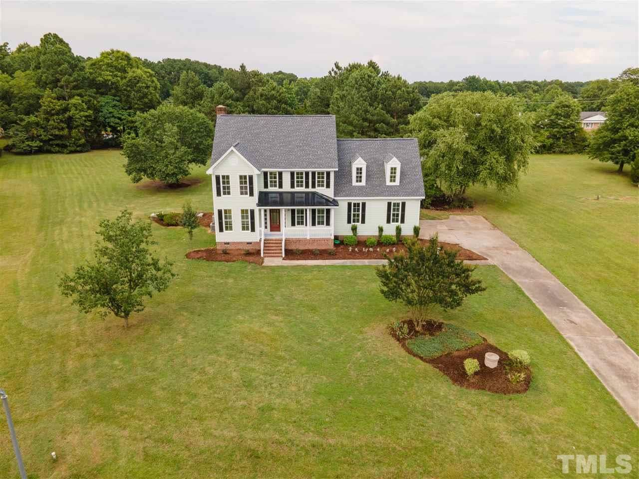 8617 Bobbfield Way, Zebulon, NC 27597 - MLS#: 2337374