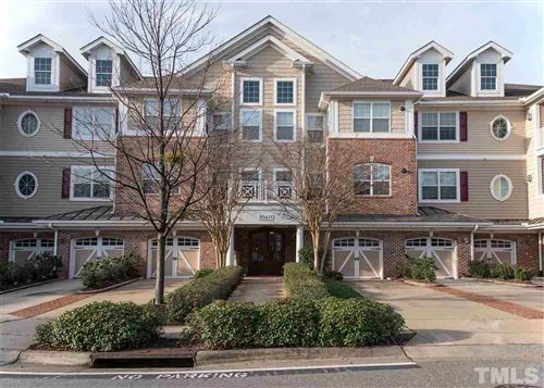 Photo of 10411 Rosegate Court #103, Raleigh, NC 27617-5908 (MLS # 2302375)