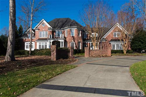 Photo of 1116 Longstone Way, Raleigh, NC 27614 (MLS # 2303375)