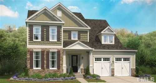 Photo of 117 Sage Oak Lane #Lot 1775, Holly Springs, NC 27540 (MLS # 2344375)