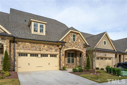 Photo of 149 Glenpark Place, Cary, NC 27511 (MLS # 2355375)