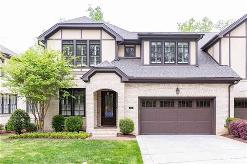 Photo of 1361 Queensferry Road, Cary, NC 27511 (MLS # 2378375)