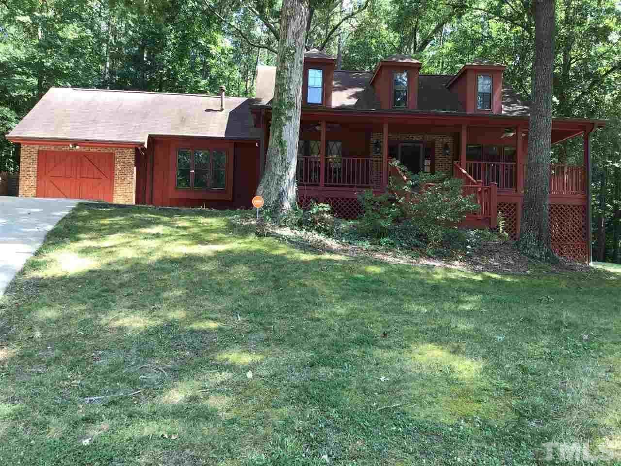 1609 Sycamore Drive, Garner, NC 27529-4434 - MLS#: 2332375