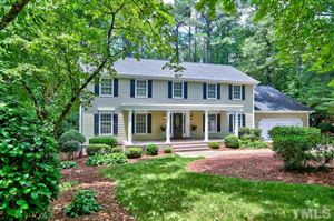 Photo of 410 Glasgow Road, Cary, NC 27511 (MLS # 2263376)