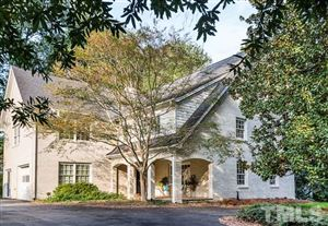 Photo of 208 Walden Place, Raleigh, NC 27609 (MLS # 2281376)