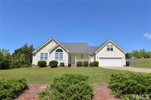 Photo of 54 Buckhaven Drive, Willow Spring(s), NC 27592 (MLS # 2311376)