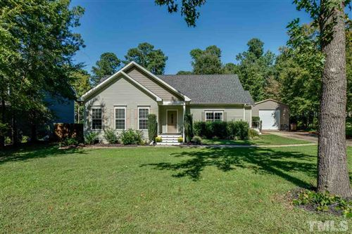 Photo of 1624 Forest Road, Wake Forest, NC 27587 (MLS # 2343376)