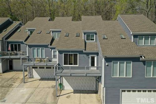 Photo of 1613 River Mill Drive #15, Wake Forest, NC 27587 (MLS # 2377376)