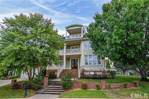Photo of 2800 Peachleaf Street, Raleigh, NC 27614 (MLS # 2394376)