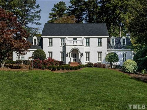 Photo of 114 Lochinvar Court, Cary, NC 27511-6531 (MLS # 2346377)