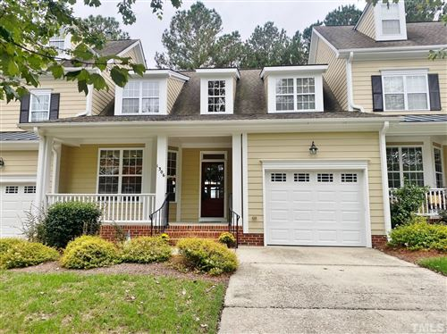 Photo of 1306 Fairview Club Drive, Wake Forest, NC 27587 (MLS # 2413377)