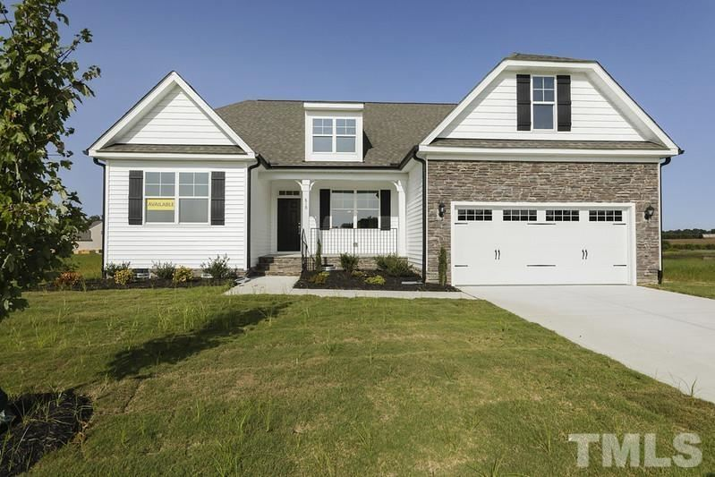 Photo of 4320 Beckel Road, Willow Spring(s), NC 27592 (MLS # 2415377)