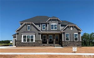 Photo of 104 China Grove Court #1400, Holly Springs, NC 27540 (MLS # 2237378)
