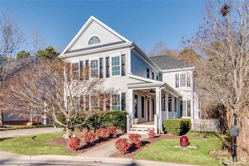 Photo of 207 Magnolia Bloom Court, Cary, NC 27519 (MLS # 2296378)