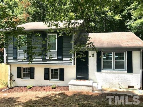 Photo of 216 Sawmill Road, Raleigh, NC 27615 (MLS # 2330378)