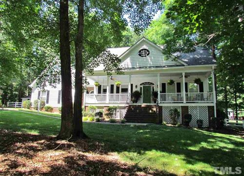 Photo of 1813 Bagshot Court, Wake Forest, NC 27587 (MLS # 2389378)