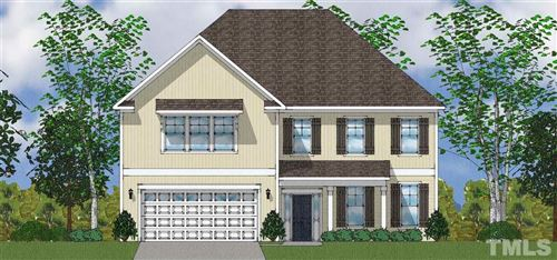 Photo of 408 Cahors Trail #149, Holly Springs, NC 27540 (MLS # 2302379)